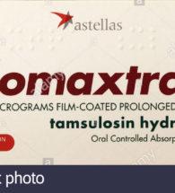 Flomaxtra XL