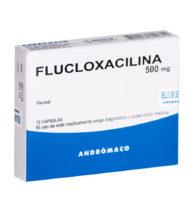 Flucloxacilina