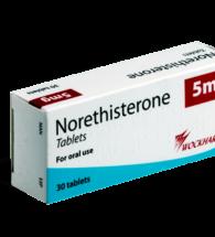 Noretisterona