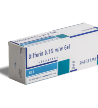 Differine Gel