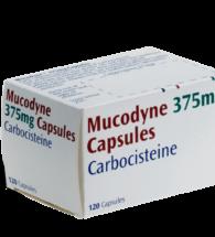 Mucodyne