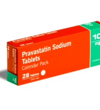 Pravastatina